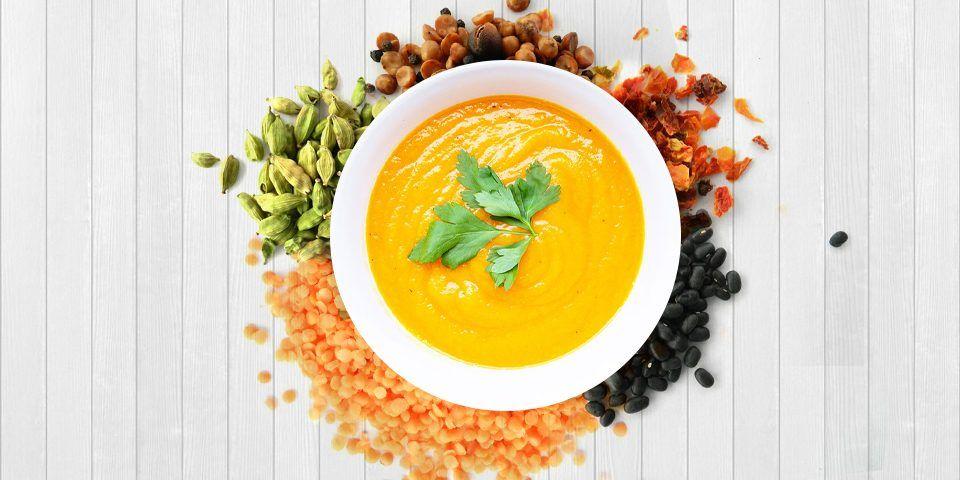 Como mezclar de forma correcta los alimentos